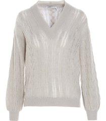 agnona sweater