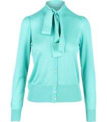 dolce & gabbana silk sweater