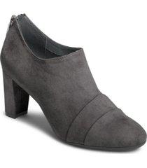 aerosoles women's central ave dress shootie women's shoes
