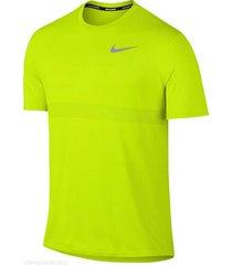 camiseta nike zonal classic relay para hombre