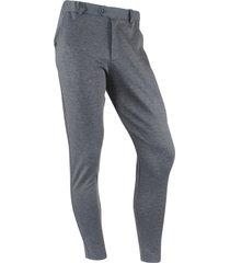 ferlucci heren pantalon stretch paulo - antraciet