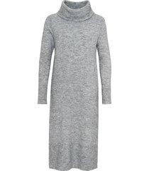 jurk wefi grijs