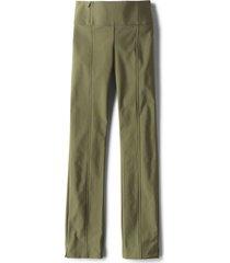 nomad slim stretch ankle pants