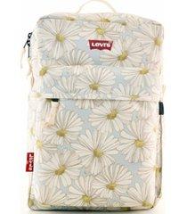 levi's printed standard backpack