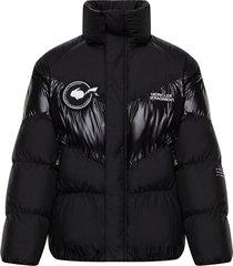 7 moncler fragment hiroshi fujiwara black blain jacket
