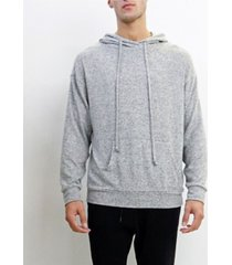 coin 1804 men's ultra soft lightweight long-sleeve hoodie