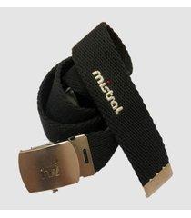 cinturón negro  mistral weddell pluss