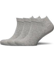 true sneaker sock ankelstrumpor korta strumpor grå amanda christensen