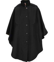 see by chloe cape coat