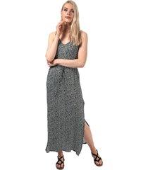 womens lizzy jersey maxi dress