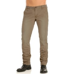 chino guess - legend-hazel khaki