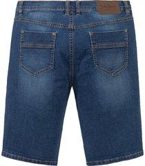 regular fit multi stretch jeans bermuda