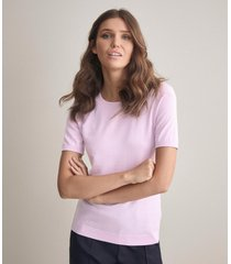 t-shirt cashmere ultralight
