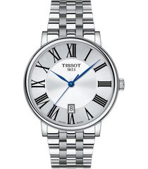 reloj tissot hombre t122.410.11.033.00