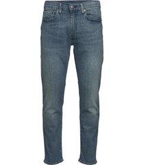 502 taper green cider adv slimmade jeans blå levi´s men