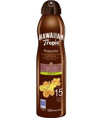 hawaiian dry oil argan c-spray spf15 180ml