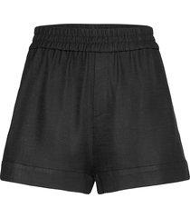 sun shorts shorts flowy shorts/casual shorts svart hope