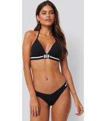 calvin klein bikiniunderdel - black