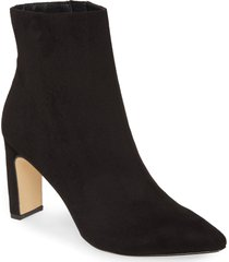 women's chinese laundry erin bootie, size 5 m - black