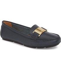 zapato casual lisette azul calvin klein