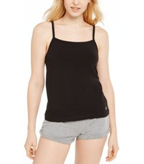 calvin klein ck one cotton basics camisole tank
