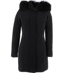 blazer rrd - roberto ricci designs winter long lady fur t