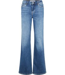 loose fit jeans vmliv high waist flared