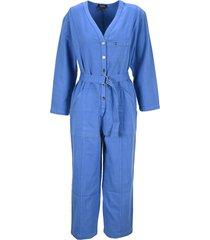 a.p.c. gaelle jumpsuit