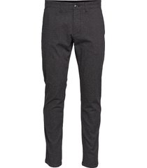 pristu cm kostuumbroek formele broek grijs matinique