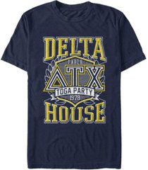 animal house national lampoon's men's delta togo party short sleeve t-shirt