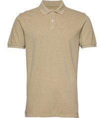 all day pique polo shirt polos short-sleeved gap