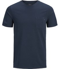jack & jones men's pocket tee shirt