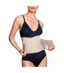 kit 3 cintas modeladoras dilady faixa abdominal