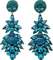 ranjana khan earrings