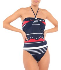tommy hilfiger one-piece swimsuits