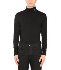 ambush tall neck sweater