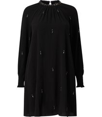 klänning ygastro l/s dress
