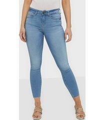 noisy may nmlucy nw skinny ank jeans az105lb skinny