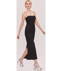 black the max dress