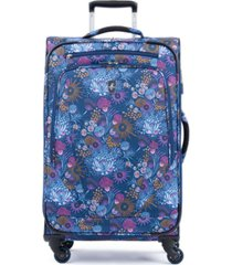 """atlantic infinity lite 4 29"""" expandable spinner suitcase"""