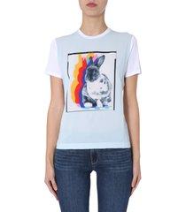 paul smith round-neck t-shirt