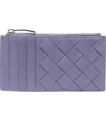 intrecciato wallet