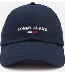 tommy jeans women's sport cap - twilight navy