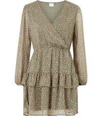 klänning jdypenelope l/s dress wvn