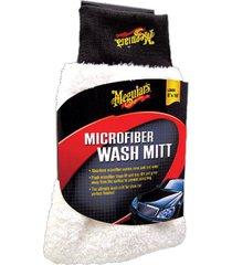 guante de lavado meguiars