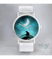 nowość! zegarek star girl, kiwi