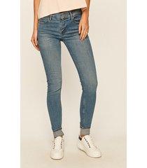 levi's - jeansy 710