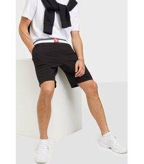 calvin klein underwear sleep short shorts svart