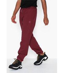 adidas originals wntrzd tp byxor burgundy