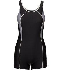 swimsuit regina sport baddräkt badkläder svart wiki
